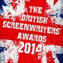 The 2014 Inaugural British Screenwriters' Awards