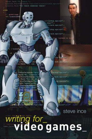 Steve Ince