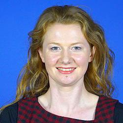 Julianne Ford headshot