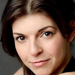 Cassie Barraclough headshot