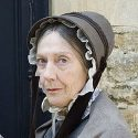 Meet The Creator of 'Upstairs Downstairs', Screenwriter and Actress Dame Eileen Atkins.