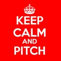 Pitch at the Great British Pitchfest