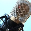 Motion without Pictures: Writing for Radio