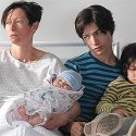 Writing Authentic, Haunting and Human stories...with Lynne Ramsay