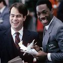 Trading Places... Writing Comedy Features